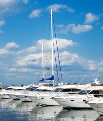 Boat Insurance Tallahassee